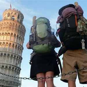 5 TIPS FOR THE BACKPACK TRAVELER | TravelPhilosophy.com